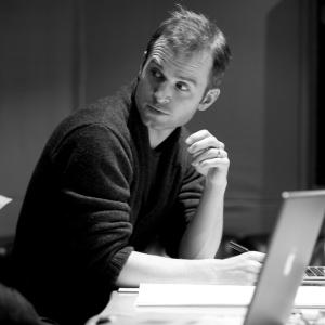 James McWilliam - Composer, Arranger, Orchestrator