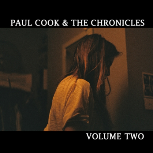 Paul Cook & The Chronicles - Volume Two